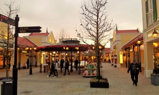 The Asia Cocos At Designer Outlet Parndorf Burgenlandnow